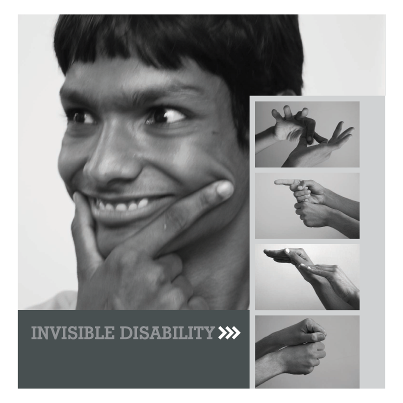 Saurabh Chadha's Design On Invisible Disability – Empowering Silence! | #PearlWhatsNext