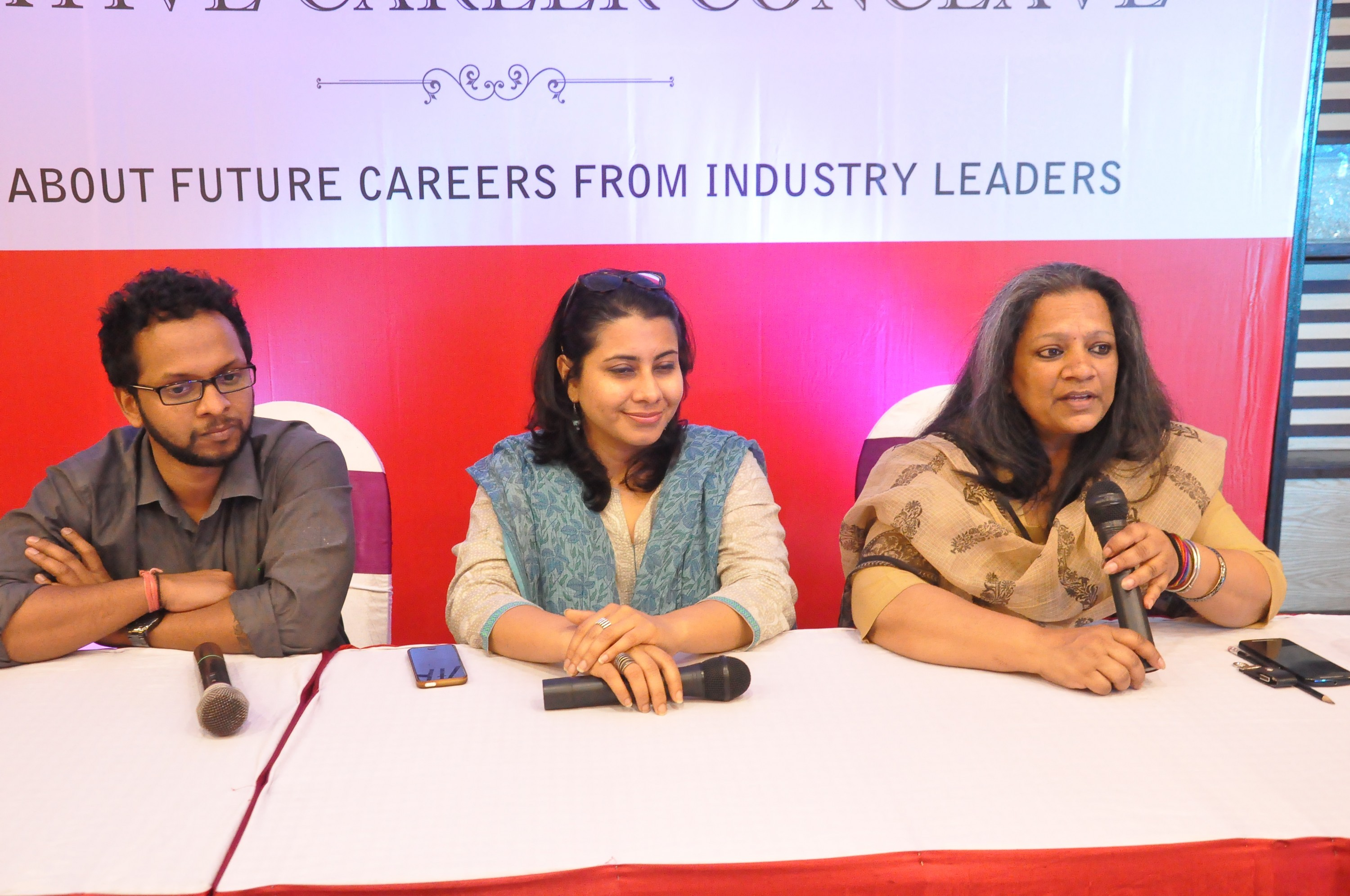 Creative Career Conclave Throws Light On Unconventional New-Age Careers in Kanpur