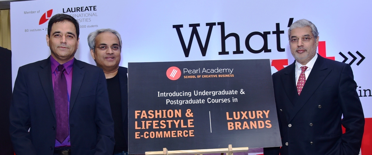 Industry integrated Courses to Reinforce Luxury & E-Commerce Growth in India
