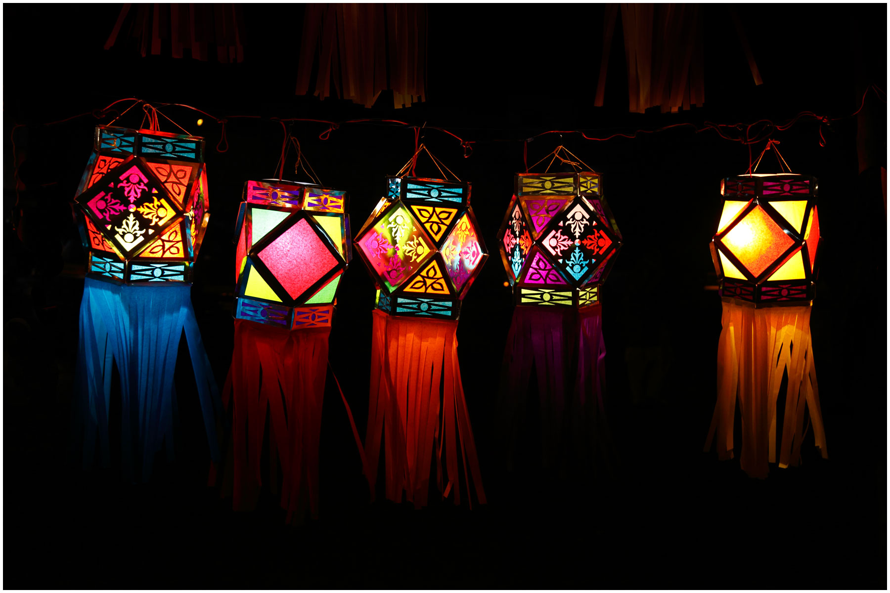Don't let your Diwali Home Decorations cost a bomb