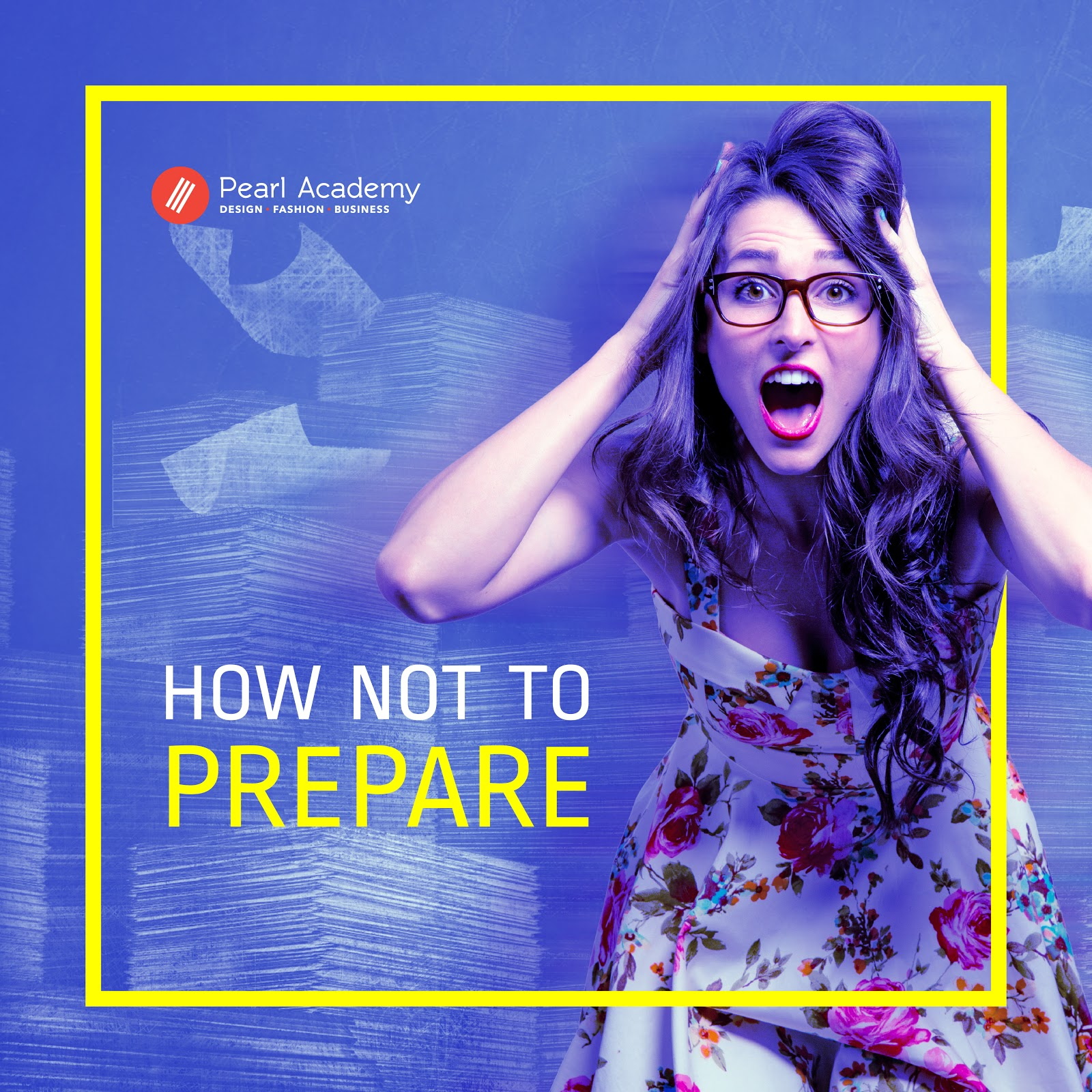 How Not To Prepare for Your Entrance Exams