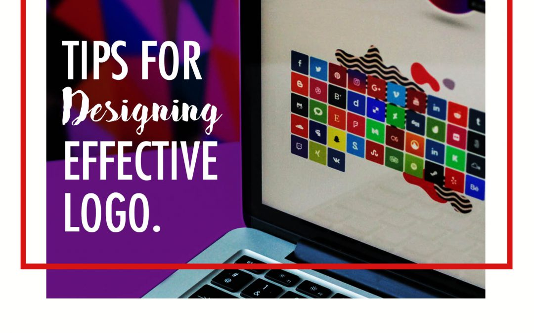 5 Tips for Designing an Effective Logo
