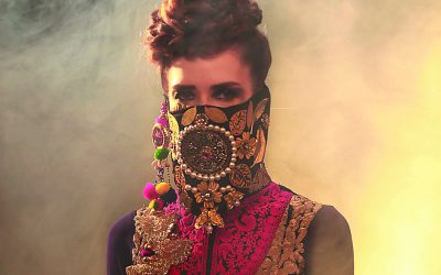 FUTURE OF WEDDING FASHION WITH POLLUTION-Crisis or Celebration?