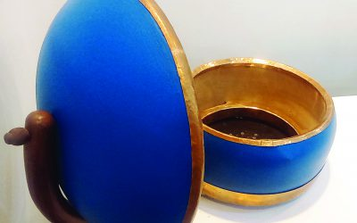 DOMESTIC TANDOOR- Product Design for authentic culinary experiences