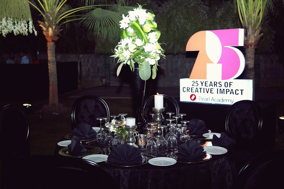 Celebrating 25 Years Of Creative Impact