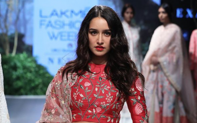 Ten Coolest Hairstyles You Should Follow from Lakme Fashion Week 2018