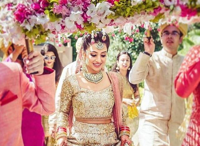 Ten Best Wedding Trends of 2018