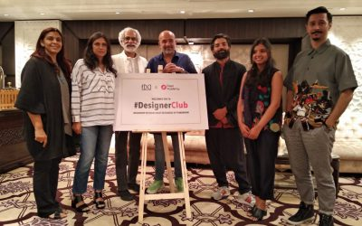 Pearl Academy partners with FDCI for India Couture Week 2018