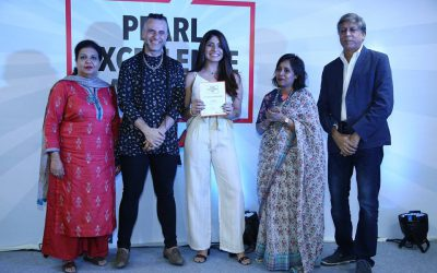 Honouring Excellence, Passion and Consistency – Pearl Academy Excellence Awards 2018!