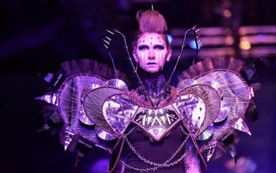Portfolio'19 at Lotus Make-up India Fashion Week in Pictures