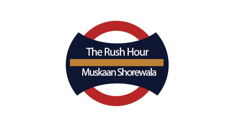 Read more on The Rush Hour