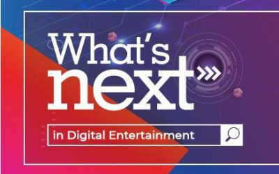 The 3 Themes Discussed At What's Next 2019