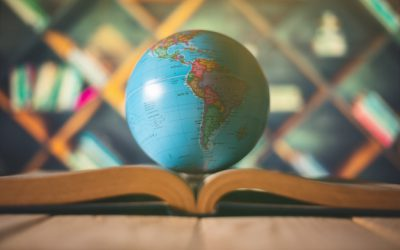 The Growing Importance of Global Exposure And Interaction In Education