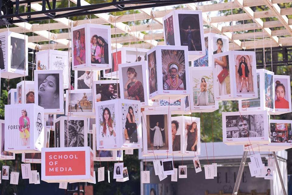 Pearl Portfolio: A Photostory
