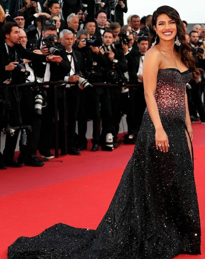 Here's how Bollywood Shone at Cannes 2019: A Photostory
