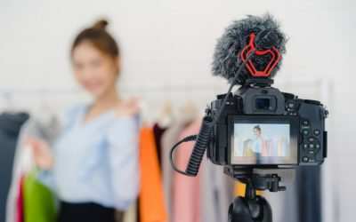 Want to Start a Fashion Blog? Here's a Guide to Choose the Perfect Name.