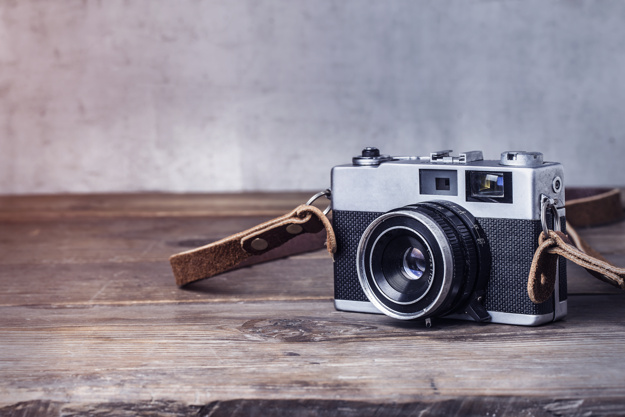The Wide Scope of the Photography Industry in India