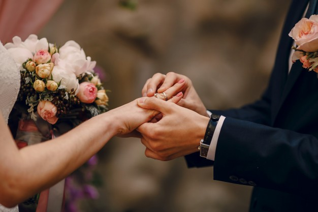 How the Thriving Wedding Industry can Forge your Career