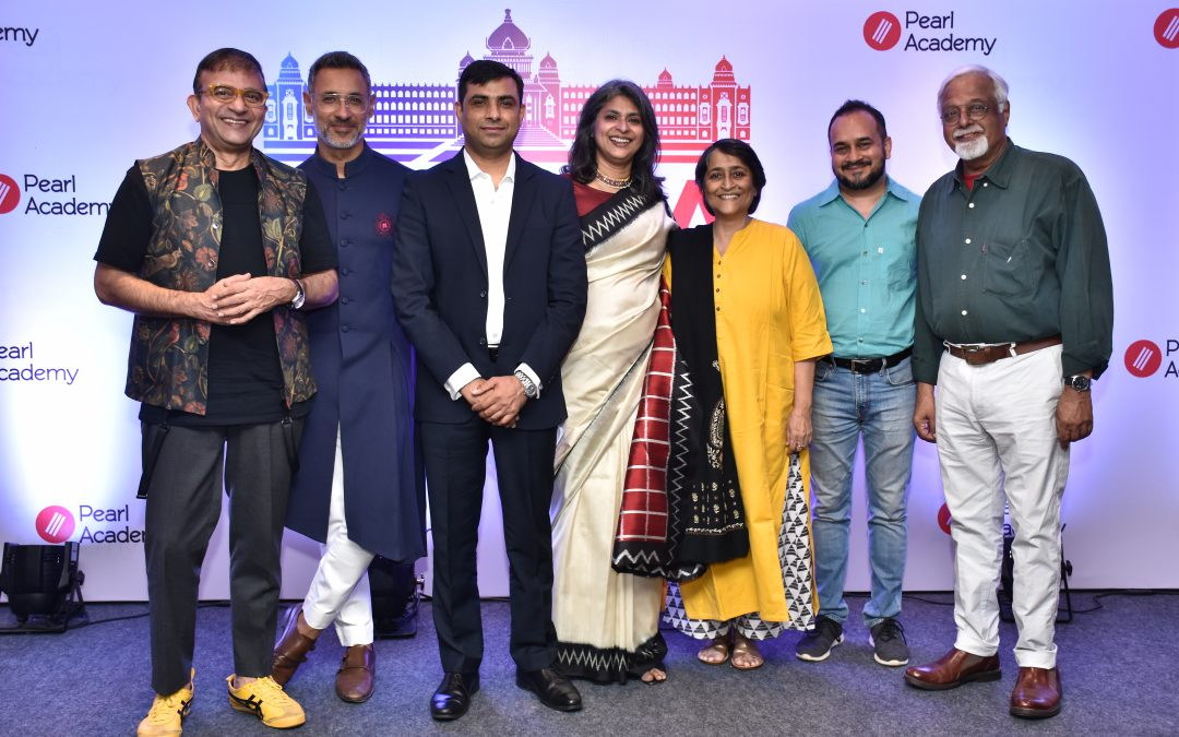Pearl Academy comes of age with new Bengaluru campus