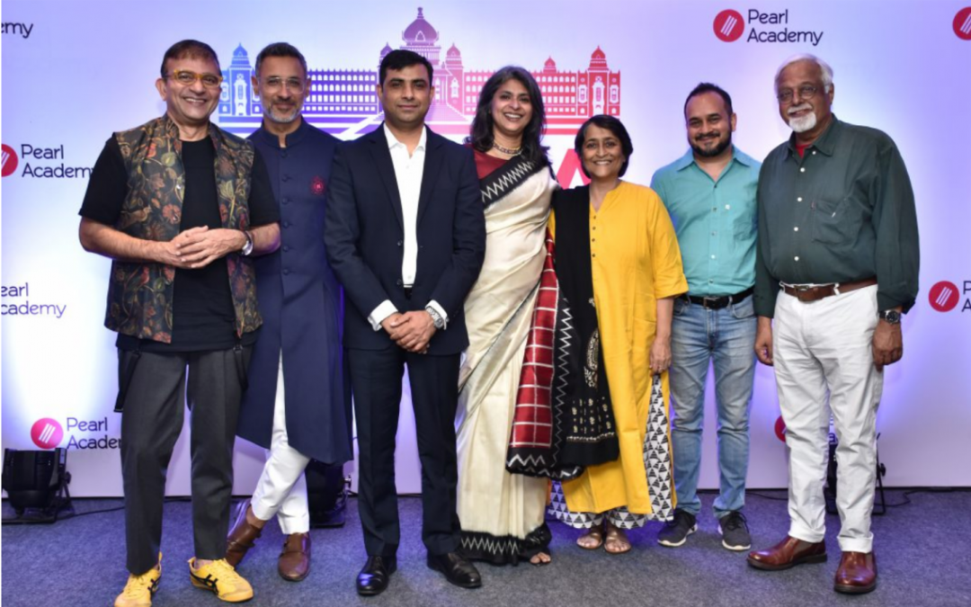 Pearl Academy strides ahead with its Bengaluru campus