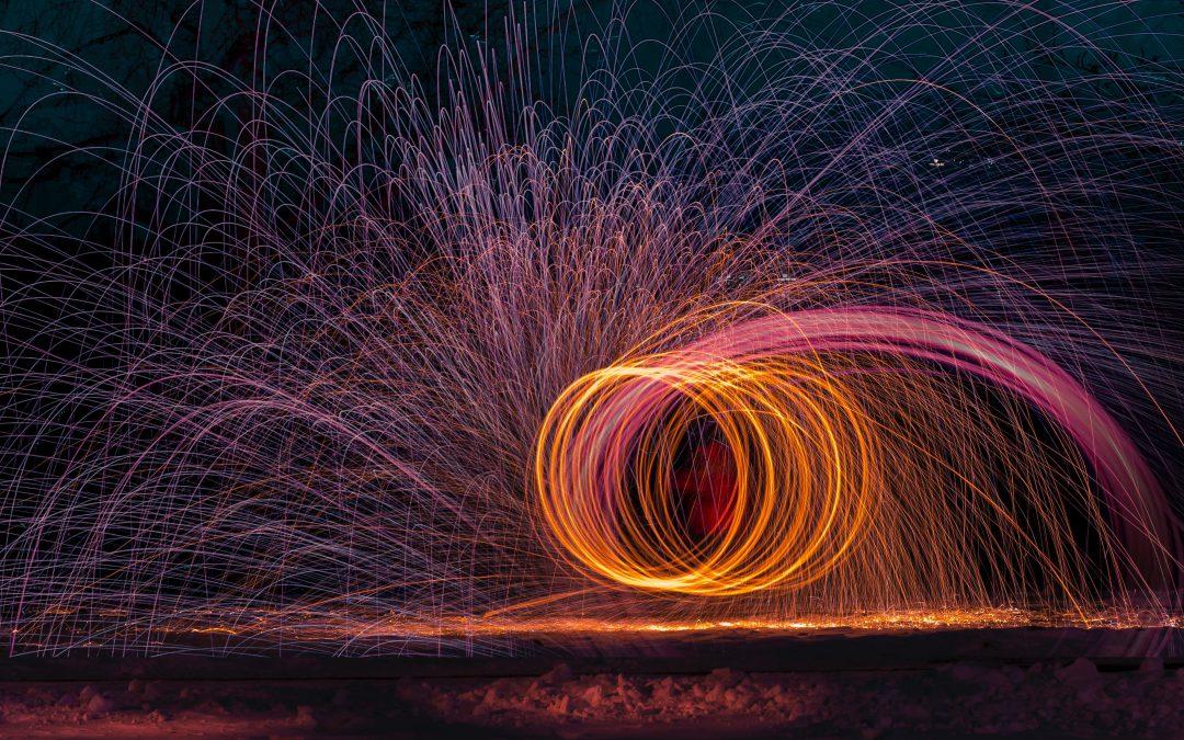 How to Spark a Creative Revolution