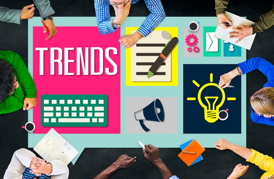 4 Business Trends Emerging From COVID-19