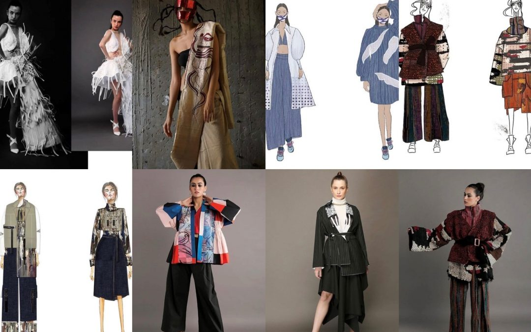 A breakthrough year for our School of Fashion!