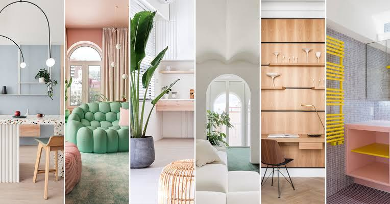 6 trends shaping the future of Interior Design