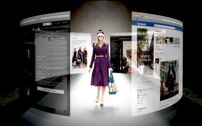 Impact of Technology on the Luxury Fashion Industry
