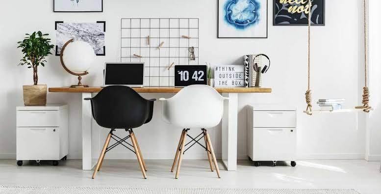 Designing the perfect home workstation