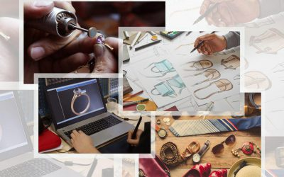 Indian Jewellery industry: The return of traditional craftsmanship