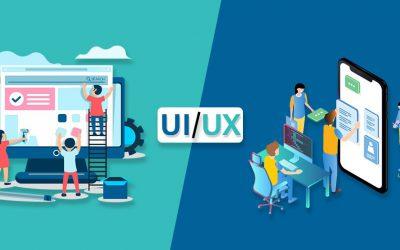 Deciphering the Impact of AI on UI/UX Design